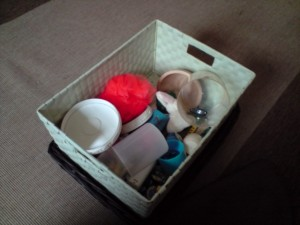 treasurebasket