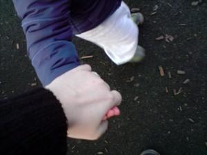 hands park