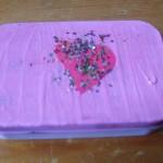 pink tin